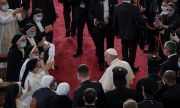 Историческо! Папа Франциск и аятолах Систани разговаряха в Ирак