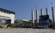 Продават на търг сграда от Пловдивския панаир