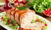 Рецепта за вечеря: Пилешки терин с пресни подправки
