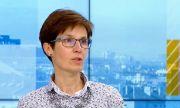 Д-р Радосвета Филипова: Новите варианти на COVID са неминуеми