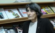 Днес: среща-беседа с писателката Здравка Евтимова