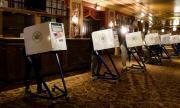 Гореща надпревара на изборите в САЩ