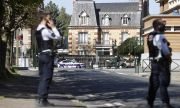 Тревога в Париж