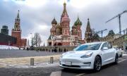 Русия отменя митата за електромобили?