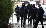 Във Франция се провежда мащабна операция срещу ислямисти