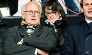 Коронавирусът отне живота на още един бивш футболен президент