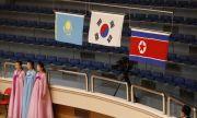 Южна и Северна Корея с обща кандидатура за Олимпиада