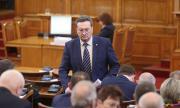 Ерменков: Без стратегия за енергетиката, цените ще са европейски, доходите - български