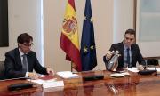 Испания навлезе в зоната на кошмара! 832-ма починали от COVID-19 за 24 часа