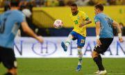 Бразилия остави Уругвай без победа в трети пореден мач