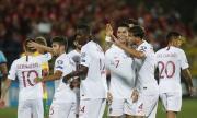 Португалия размаза Литва, Роналдо с четири гола