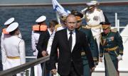 Руският боен флот е в окаяно състояние