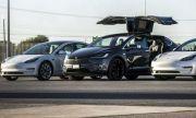 Tesla вдигна цените в Европа