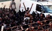 Берлин алармира: Идва нова бежанска вълна