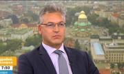 Жаблянов: Парламентарната група на БСП няма думата в партията