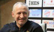 Мартин Кушев: Загубихме с такъв резултат, защото чакаме нови футболисти
