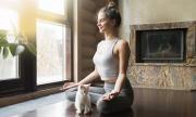 5 лесни упражнения по медитация