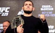 Хабиб Нурмагомедов: Ако UFC предложат 100 милиона долара - това ще е проблем