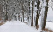 Нереален студ: Вряла вода замръзна във въздуха