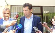 Кирил Петков: Бих поел отговорността да съм премиер