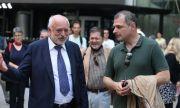 Минеков за центъра на ГЕРБ в НДК: Ще ги помоля да напуснат, искам си наема
