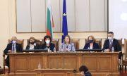 ГЕРБ внесе в НС промени за мажоритарни избори в 2 тура