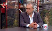 Христо Проданов: БСП е единствената партия с управленска платформа