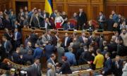 Украйна продължава курса към ЕС и НАТО