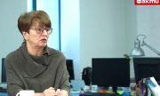 Копринка Червенкова пред ФАКТИ: Изчезването на Пеевски значи, че и Доган е в