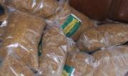 Откриха нелегален тютюн в Русенско