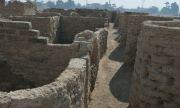 Откриха изгубен златен град, заровен под пясъците в Луксор (СНИМКИ)