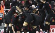 Стана ясно кои са болните от коронавирус футболисти на Атлетико Мадрид