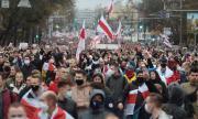 Опозицията в Беларус заплашва с национална стачка
