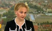 Карастоянова: Искаме равнопоставеност на секторите