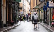 Коронавирусът в Швеция и у нас - пред ФАКТИ разказва Йоана, която отиде там, за да роди