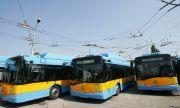 Намушкаха младеж в тролейбус в София