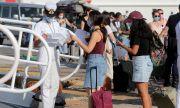 Гърция започва записването за трета доза