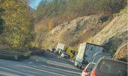 АПИ пред ФАКТИ: Участъкът от път II-16 през Своге е в добро експлоатационно състояние
