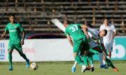 Ботев Враца не допусна изненада срещу Черноморец Балчик и е на четвъртфинал за Купата