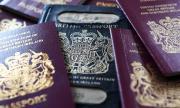 Ирония: Новите британски паспорти ще се правят в Полша