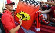 Мик Шумахер: Искам да постигна поне толкова, колкото е постигнал татко