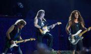 Iron Maiden издадоха нов албум, вдъхновени от самураите