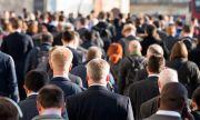 Около 50% от жителите на САЩ и Европа планират да напуснат работата си скоро
