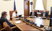 Борисов: Дисциплината не е най-силното ни качество