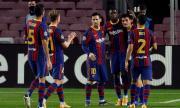 Барселона обяви нови договори за цели четири звезди
