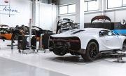Колко струва поддръжката на Bugatti Chiron Pur Sport? Детайлна разбивка.