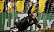 Легендарен вратар стана треньор на сезона в Бразилия