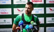 Бодуров: Не може да очакваш да се класираш за Световно първенство само с млади футболисти