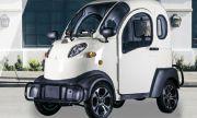 Най-евтиният нов електромобил е с цена под 3 000 лв.