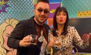 Фенове скочиха срещу Коцето и Жени Калканджиева (ВИДЕО)